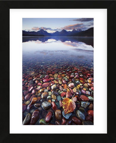 Jason Savage - Lake McDonald Glacier National Park