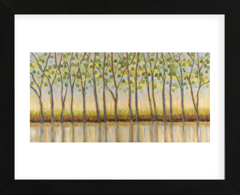 Canopy of Trees (Framed) -  Libby Smart - McGaw Graphics