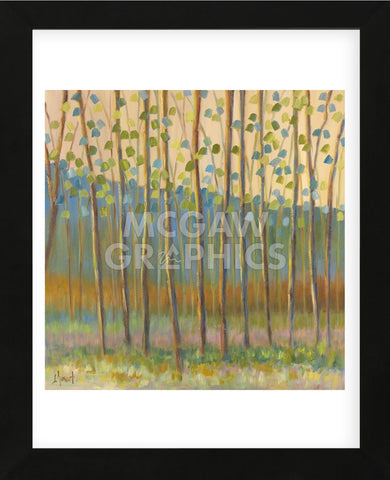 Libby Smart - Through Pastel Trees