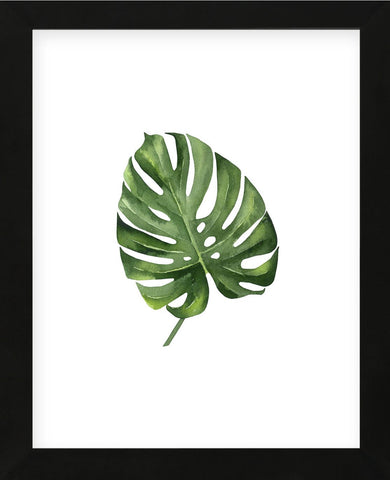 Monstera III (Framed) -  Ann Solo - McGaw Graphics