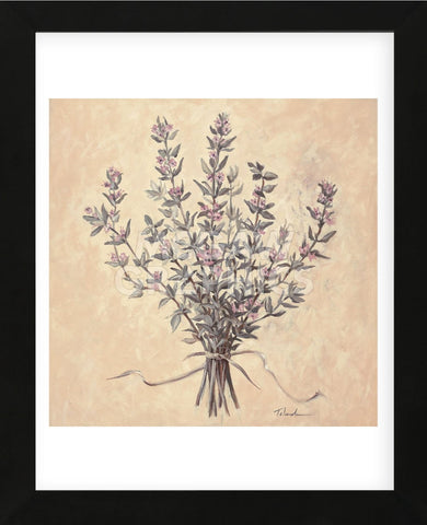 Scent of Thyme  (Framed) -  Todd Telander - McGaw Graphics