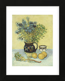 Still Life, 1888  (Framed) -  Vincent van Gogh - McGaw Graphics