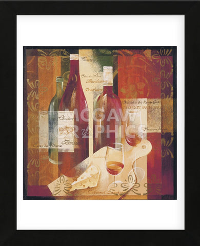 Cheers!  (Framed) -  Verbeek & Van den Broek - McGaw Graphics