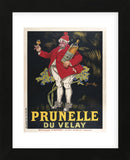 Prunelle du Velay (Framed) -  Vintage Posters - McGaw Graphics