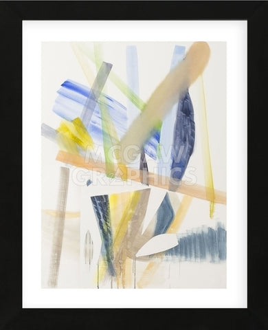 Untitled (Framed) -  Petra Williams - McGaw Graphics