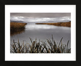 Lake Calm (Framed) -  David Lorenz Winston - McGaw Graphics