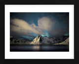 Norway_170222_I3388 (Framed) -  Art Wolfe - McGaw Graphics