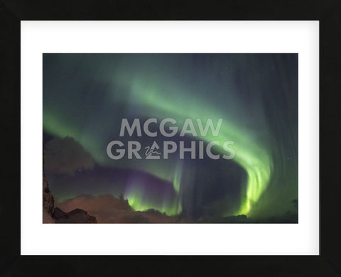 Norway_170223_I3753 (Framed) -  Art Wolfe - McGaw Graphics