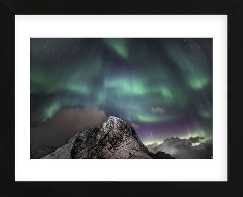 Norway_170223_I3772 (Framed) -  Art Wolfe - McGaw Graphics