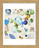 Sea Glass 1 (Framed) -  Craig Alan - McGaw Graphics