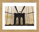 Brooklyn Bridge I  (Framed) -  Erin Clark - McGaw Graphics