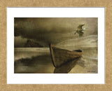 The Solitude of the Sea 3b (Framed) -  Carlos Casamayor - McGaw Graphics