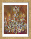 All That Glitters (No. 2) (Framed) -  Amy Dixon - McGaw Graphics