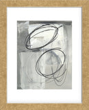 Spin I (Framed) -  Cathe Hendrick - McGaw Graphics