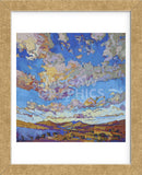 Driving Sky (Framed) -  Erin Hanson - McGaw Graphics