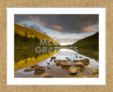 Bubble Pond (Framed) -  Michael Hudson - McGaw Graphics