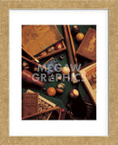 Billiards  (Framed) -  Michael Harrison - McGaw Graphics