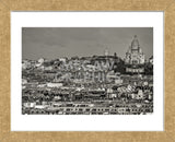 Montmartre (Framed) -  Sabri Irmak - McGaw Graphics