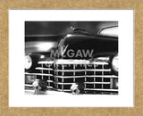 Legends Cadillac (Framed)