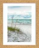 Beach Secrets (Framed)