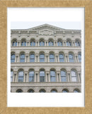 Building  (Framed) -  Metro Series - McGaw Graphics