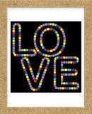 Love-In    (Framed) -  Mali Nave - McGaw Graphics