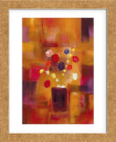 Welcoming Flowers II  (Framed) -  Nancy Ortenstone - McGaw Graphics