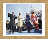 Barack Obama: 44th President of the United States of America (Framed) -  Celebrity Photography - McGaw Graphics