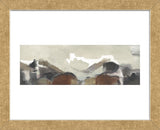 Mountain Pass (Framed) -  Nancy Ortenstone - McGaw Graphics