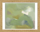 Cloud Burst (Framed) -  Nancy Ortenstone - McGaw Graphics