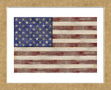 U.S. Flag (Framed) -  Sparx Studio - McGaw Graphics