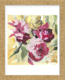 Raspberry Roses (Framed) -  Stacey Wolf - McGaw Graphics