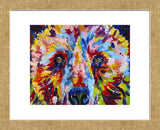 Grizzly Bear (Framed) -  Sarah Stribbling - McGaw Graphics