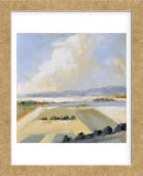 Sunny Fields II (Framed) -  Robert Seguin - McGaw Graphics