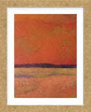 Burning Sky II (Framed) -  Jeannie Sellmer - McGaw Graphics