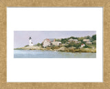 View from Wingershier Beach  (Framed) -  Albert Swayhoover - McGaw Graphics