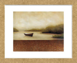 Still Waters  (Framed) -  William Trauger - McGaw Graphics