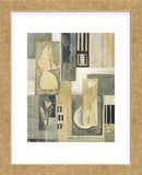 Fall Patchwork  (Framed) -  Muriel Verger - McGaw Graphics
