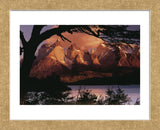 Mountain Refuge (Framed)
