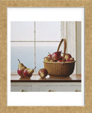 Fruit Basket (Framed) -  Zhen-Huan Lu - McGaw Graphics