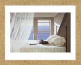 Nap Time (Framed) -  Zhen-Huan Lu - McGaw Graphics