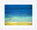 Amagansett Morning (Framed) -  Alicia Dunn - McGaw Graphics