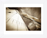 All Sails Set (Framed)