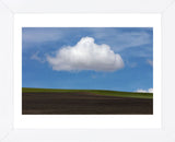 Spring Cloud (Framed) -  Trent Foltz - McGaw Graphics