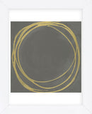 Twist II (Framed) -  Cathe Hendrick - McGaw Graphics
