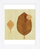 Leaf I  (Framed) -  Pyper Morgan - McGaw Graphics