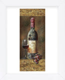 Wine Collection III (Framed) -  NBL Studio - McGaw Graphics