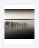 Sunset on Ottawa River, Study #1  (Framed) -  Andrew Ren - McGaw Graphics