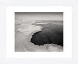 Lake Huron, Study #2  (Framed)
