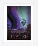 Jupiter (Framed) -  Vintage Reproduction - McGaw Graphics
